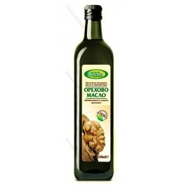 Орехово масло 500мл Балчо