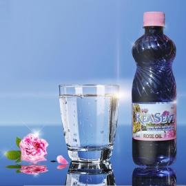 ReaSevt Натурална Българска Розова Вода за пиене