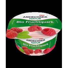 Био плодов кварк малина 20% 150гр Andechser