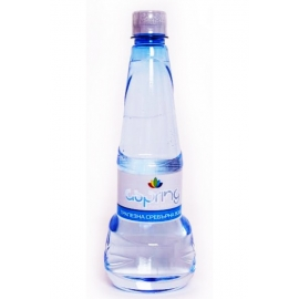 Трапезна Сребърна вода Aspring Pure Water 500мл