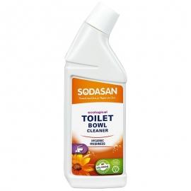Еко препарат за почистване на тоалетни 750мл