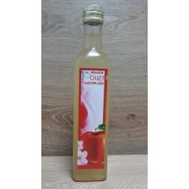 Ябълков оцет натурален Лидия 500мл
